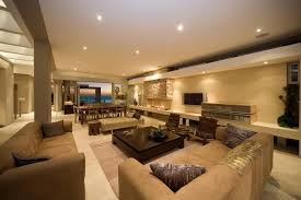 Things To Consider When Decorating Large Living Room - Large living room interior design ideas