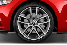 Black Mustang Rims For Sale 2017 Ford Mustang Reviews And Rating Motor Trend