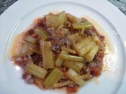 cuisiner celeri ma cuisine gourmande fastoche céleri en branche à l etouffée