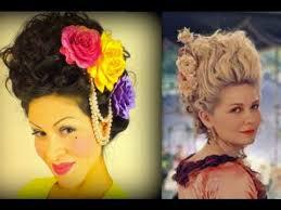 Frisuren Barock Anleitung by Antoinette Hair Tutorial Ilovegerardo
