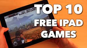 top 10 best free ipad games 2015 youtube