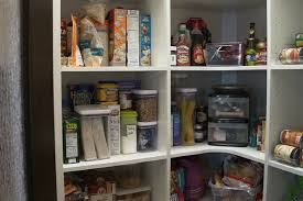 Pantry Shelf Pantry Storage Solutions Amazing Space Sioux Falls