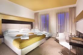 chambre lit chambre avec lit supplémentaire grandior hotel prague