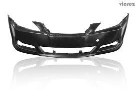 lexus isf front bumper for sale vicrez lexus is250 is350 2006 2013 premier style polyurethane