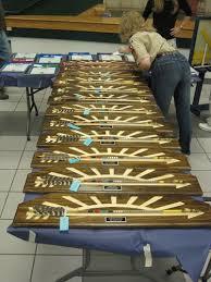 arrow of light award images how to make an arrow of light award arrow lights and craft art