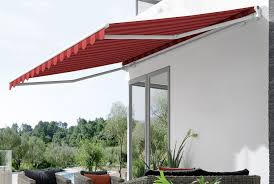 Cassette Awnings Open Cassette Awnings Access Awnings