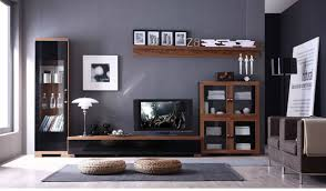 latest wall unit designs 2014 latest design modern tv wall unit was made from e1 solid