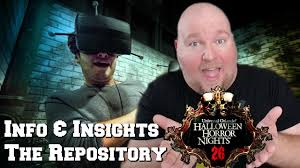 halloween horror nights info hhn 26 the repository info u0026 insights youtube