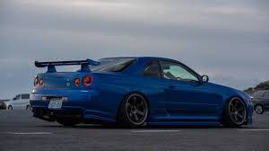 blue nissan skyline fast and furious the nissan gtr was used in 2 fast and 2 furious thinglink