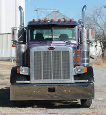 2005 peterbilt 379 semi truck item h8277 sold april 15