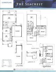 100 grayson floor plan grayson b fe reliant homes new homes