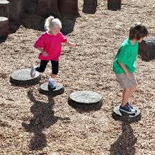 Natural Playground Ideas Backyard 2 5 Age Group Playgrounds Bliss Products And Services