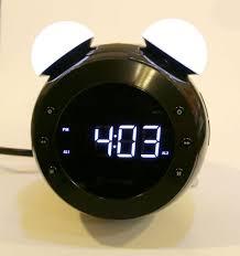 electrohome retro alarm clock radio review