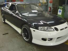 lexus soarer modified primercoupe 1994 toyota soarer specs photos modification info at