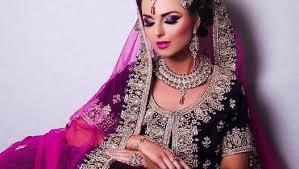 stani indian bridal wedding makeup tutorial modern walima video dailymotion 2016