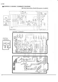 yamaha a 760 service manual