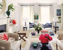 living room bench elle decor living rooms claiborne swanson frank living room