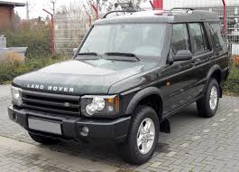 2004 land rover discovery information and photos momentcar