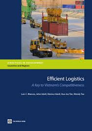 efficient logistics by world bank publications issuu