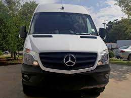 new 2017 mercedes benz sprinter crew vans full size cargo van in