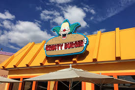 coca cola coupon halloween horror nights krusty burger menu prices location and dining tips u2014 uo fan guide