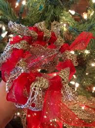 christmas tree garland made easy quite contemporary