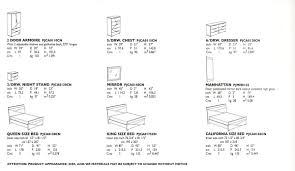 home design luxury standard furniture size space planning