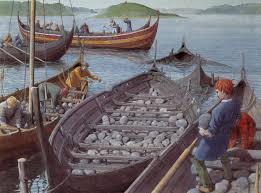 ce af siege sænkning af skuldelev skibene i roskilde fjord versenkung des