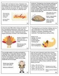 thanksgiving responding to non fiction text more fiction
