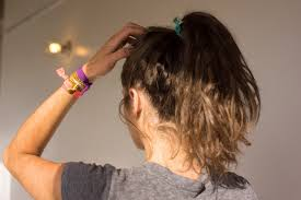 kitsch hair ties kitsch photo shoot the kitsch