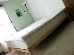 King Mattress Topper Our Savvy New Natural Latex Mattress U0026 Wool Topper And That U0027s A Post