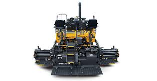 what is the latest volvo commercial about volvo introduces the p4410b paver a true commercial heavy highway