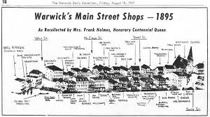 Warwick New York Map by Maps