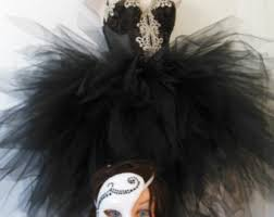 Phantom Opera Christine Halloween Costume Phantom Opera Etsy