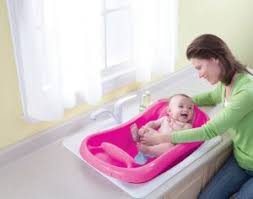 Summer Cradling Comfort Baby Bath Top 10 Best Baby Bath Tub Reviews In 2016