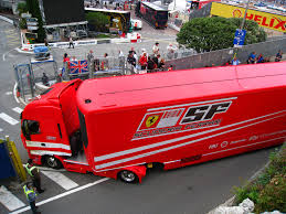 lego ferrari truck scuderia ferrari truck wesley u0026 brandon rosenblum flickr