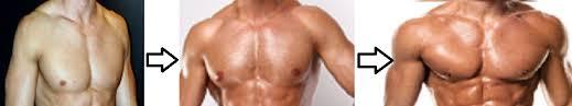 matarasakata efek sing suntikan atau injeksi testosteron
