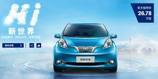 renault china renault nissan china to become top electric car market by 2020