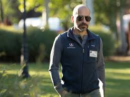 expedia ceo dara khosrowshahi will be offered the job as uber u0027s