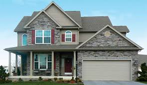 House With 4 Bedrooms The Tiffany U2013 Two Story House With 4 Bedrooms Cbs Builders Llc