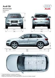 Audi Q5 6 Cylinder - 2009 audi q5 conceptcarz com