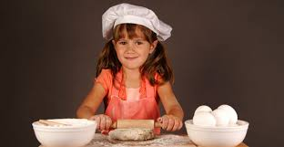 conseils pour cuisiner pour cuisiner avec votre enfant
