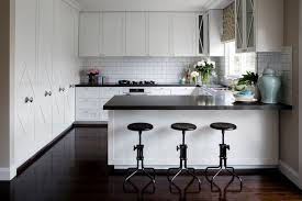 kitchen peninsula ideas kitchen peninsula ideas transitional kitchen horton