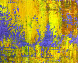 131 best yellow abstract art images on pinterest abstract art