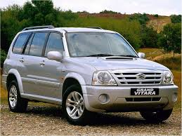suzuki grand vitara u0026 xl 7 repair workshop manual order