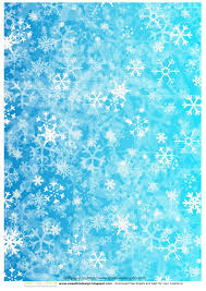 snowflake background pretty for a frozen party frozen party