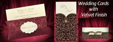 Indian Wedding Card Samples Special Shaadi Cards For That Special Day
