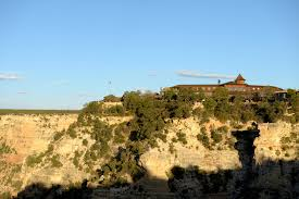 file el tovar hotel on the south rim of the grand canyon jpg
