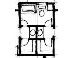 Jack And Jill Bathroom House Plans Best 10 Jack And Jill Ideas On Pinterest Stag And Doe Games