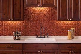 copper kitchen backsplash ideas 16 cool copper backsplash kitchen designer pics ramuzi kitchen